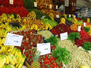 Tekin Gross Marketler Zinciri Yavuz Selim Şubesi
