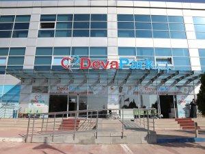 DevaPark Hastanesi Büyüyor