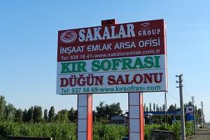 KIR SOFRASI