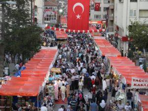 NTV ANA HABER ÇUBUK TURŞU FESTİVALİ 2013
