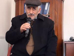 Çubuklu Mustafa Yaman'dan şarkılar...