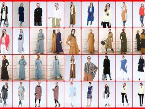 Elören Giyimde İlkbahar Yaz Koleksiyonu -2016
