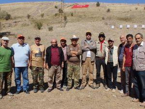 Çubuk Avcılık Şenliği ve Yarışmaları Yoğun Katılımla Düzenlendi