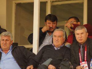 Çubukspor 2 -Yıldızeli Birlik Spor 0